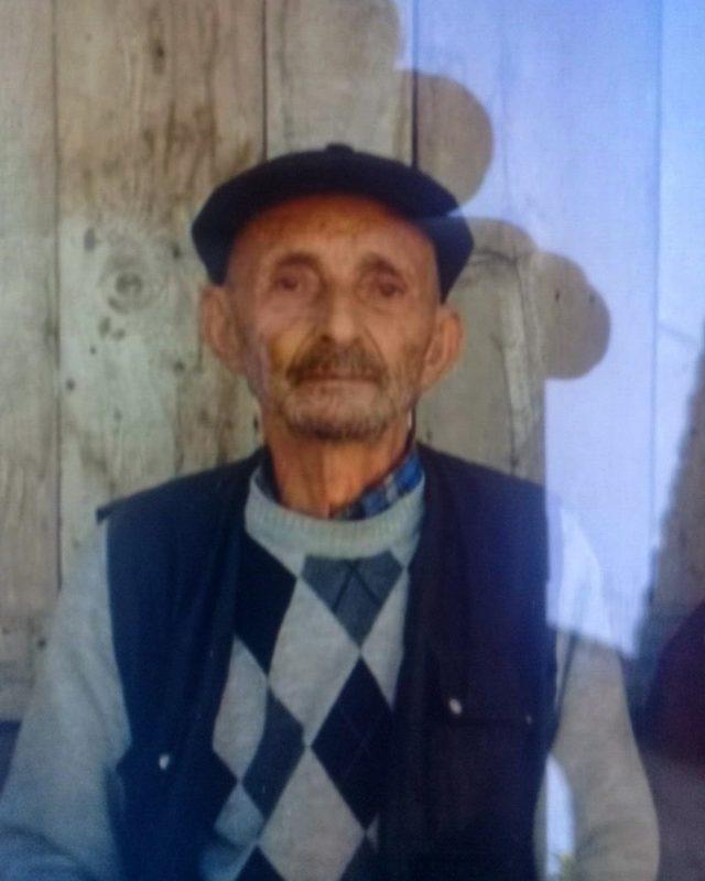 Alzheimer hastası yaşlı adam kayalıktan düşerek hayatını kaybetti