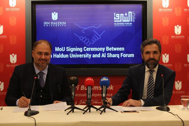 İki kurum arasındaki anlaşma uluslararası imkânlar sunacak