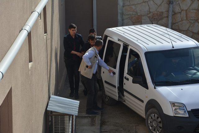 Dilara Kandak cinayetinde eski eş tutuklandı