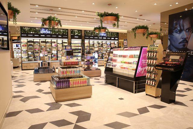 Boyner Ankara'daki altıncı mağazasını MetroMall AVM'de açtı