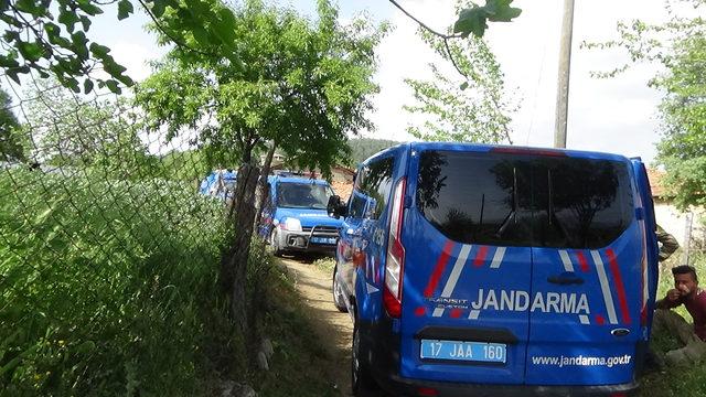Çanakkale'de KOAH hastası evde ölü bulundu