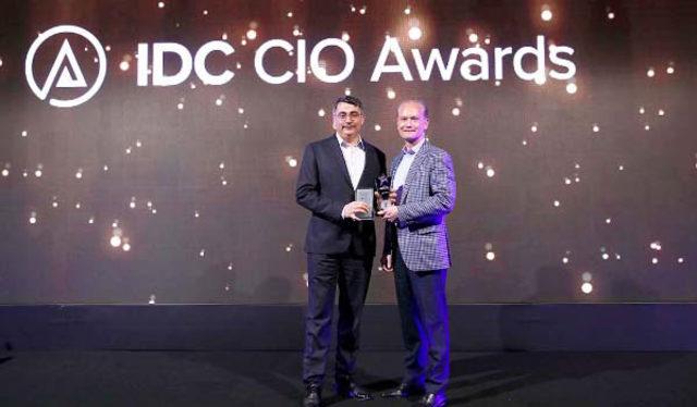9. IDC Türkiye CIO Zirvesi'nden Borsa İstanbul olarak ödüller ile döndük