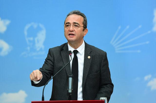 CHP Sözcüsü Tezcan: Cumhurbaşkanı adayımızı Cuma günü açıklıyoruz