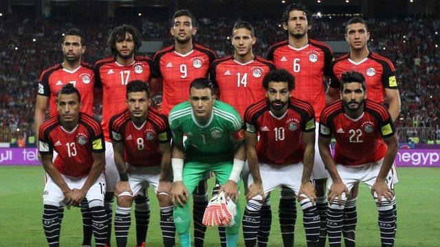 Bugüne kadar yalnızca iki kere Dünya Kupası'na gidebilen Mısır, üçüncü heyecanını bu yaz Rusya'da yaşayacak