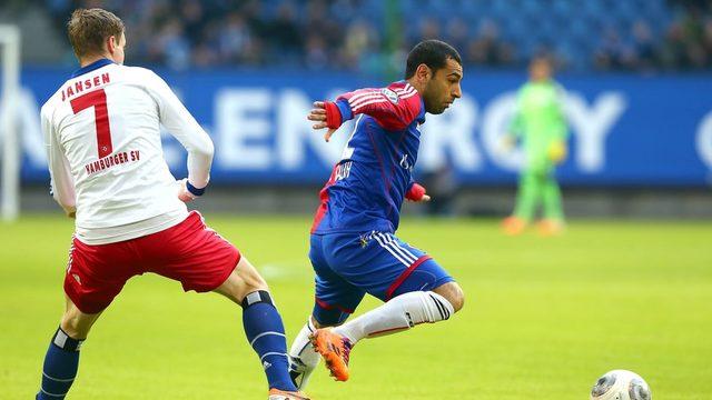 Salah Basel'e 2012'de transfer oldu