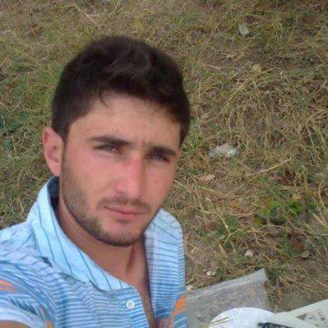 Jeoloji mühendisi kazada öldü, arkadaşı ağır yaralandı