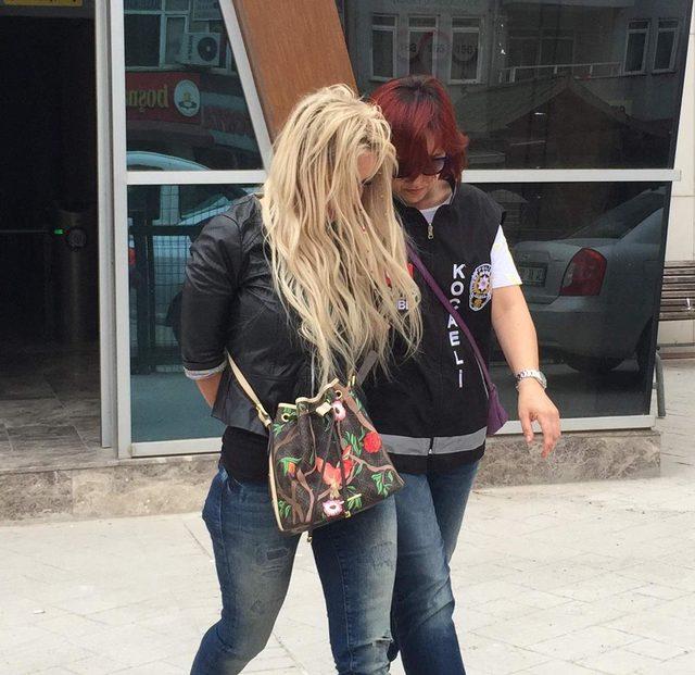 'Kargocu' gasp çetesinin azmettiricisi aile dostu çıktı