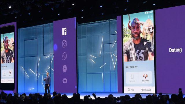 Mark Zuckerberg, çöpçatanlık özelliğinin ne zaman kullanıma sunulacağına dair bir tarih vermedi.