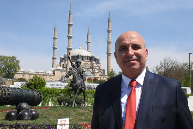 Edirne'de oteller, Kakava Şenlikleri için doldu