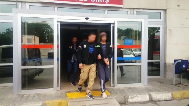 DEAŞ'ın Deyrizor emiri Sakarya'da yakalandı