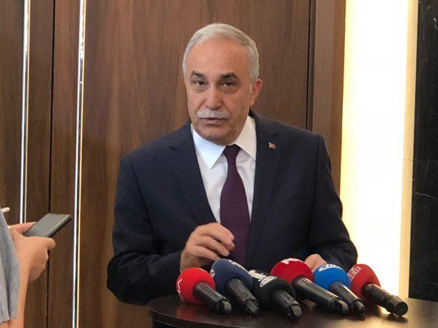 Fakıbaba'dan et fiyatları açıklaması