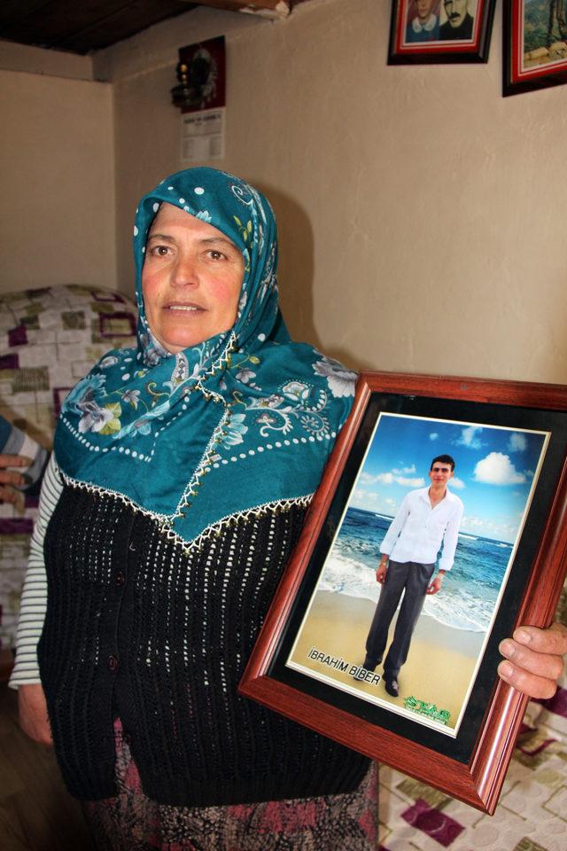 Oğulları iş kazasında ölen aile, tazminatını alamadı