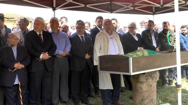 GENTAŞ Yönetim Kurulu Başkanı Kahraman toprağa verildi