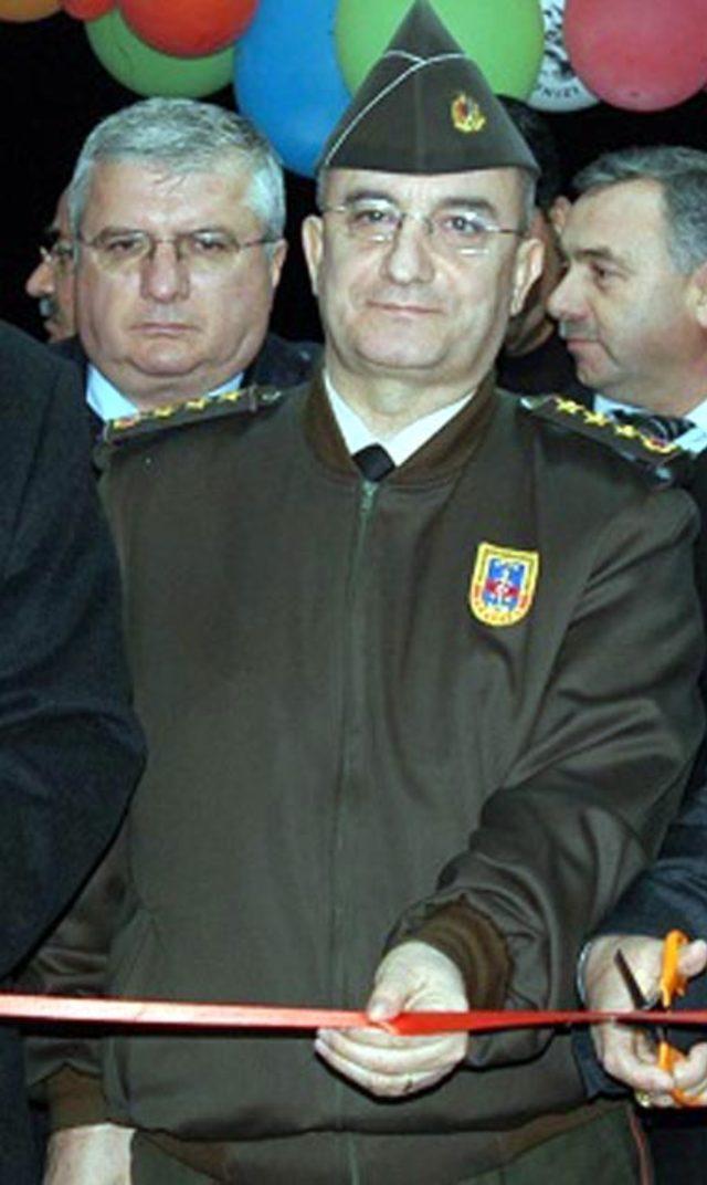 Savcı: FETÖ'nün amacı Cumhuriyetin niteliklerini ve laik düzeni değiştirmek