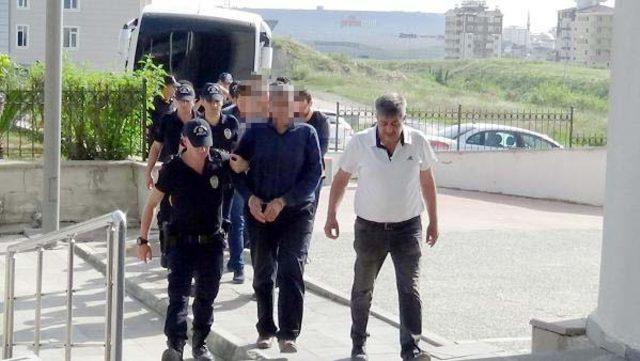 Hatay'da FETÖ operasyonu: 12 gözaltı