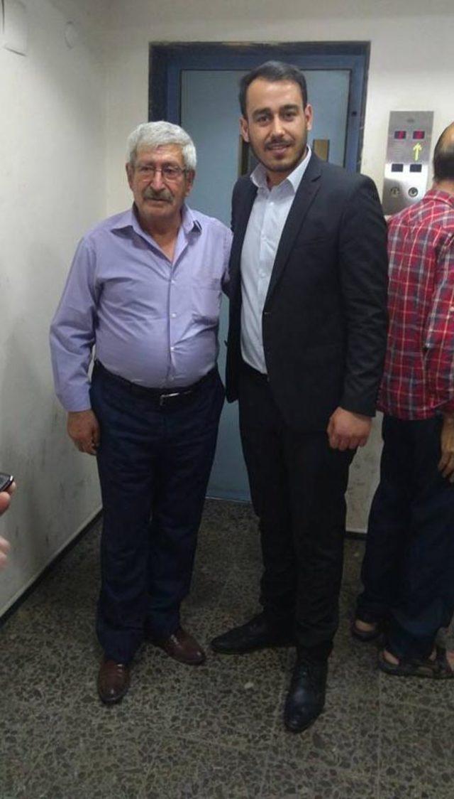 AK Parti'den, Kılıçdaroğlu'nun kardeşinin üyelik başvurusuna ret