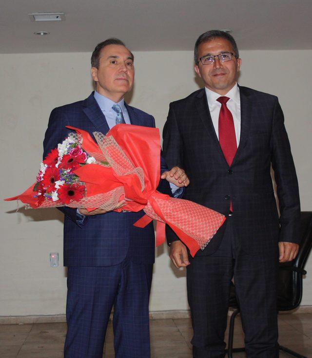 Dr. Mehmet Kazak: Türkiye'de 25 bin kişi organ bekliyor
