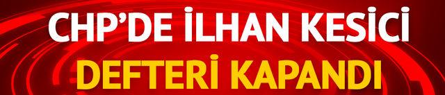 İLAHN-KESİCİ