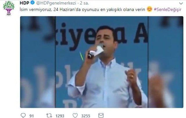 HDP SELO