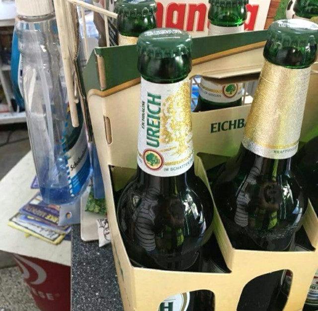 bira almanya