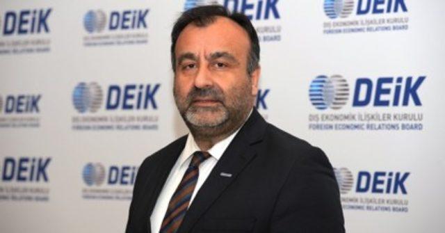 Türkiye-İran İş Konseyi Başkanı Bilgin Aygül