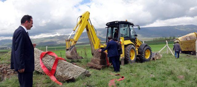 Bin yıllık mezar taşları koruma altına alındı ile ilgili görsel sonucu