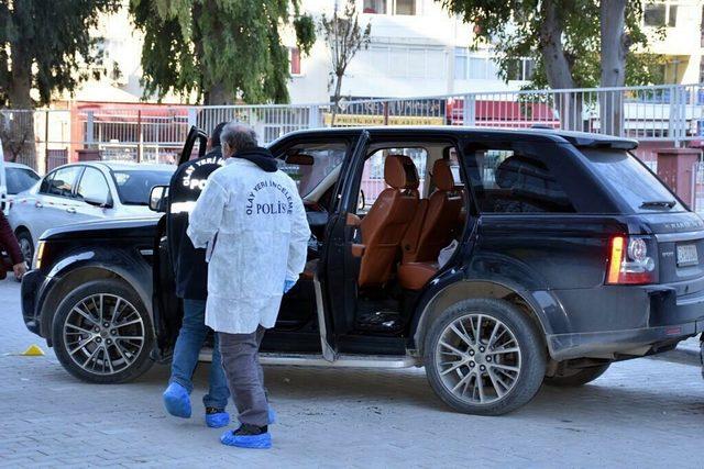 İzmir'de suç örgütüne operasyon: 50 şüpheli yakalandı