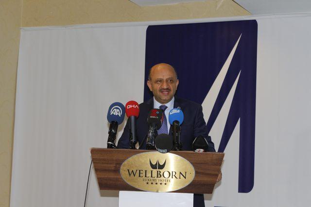 Başbakan Yardımcısı Işık: İsrail'e gereken cezayı dünyanın el birliğiyle vermesi gerek