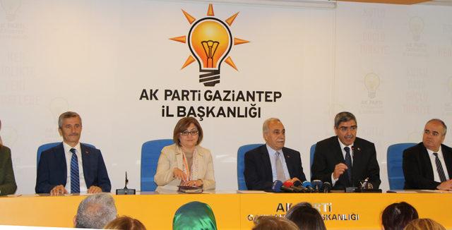 Bakan Fakıbaba: Et ihraç eden bir ülke olacağız (2)