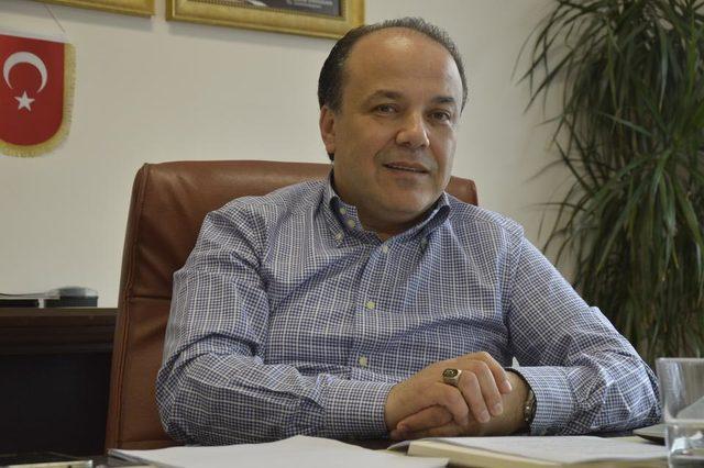 AK Parti Aydın'da mevcut vekillerden 2'si listede yok