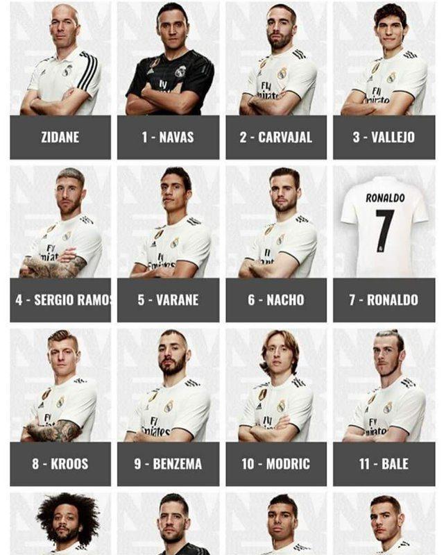 Ronaldoforma