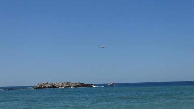 ek bilgi ve fotoğraflarla// Şile'de tekne battı: 1 ölü 1 kayıp
