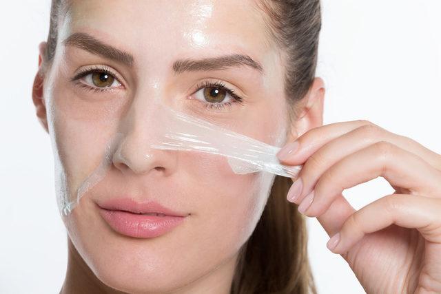 Doğal Ve Evdeki Malzemeler İle Cilt Bakım Maskesi Alternatifleri 37