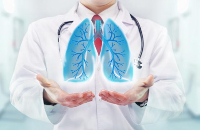 akciger kanseri tedavi
