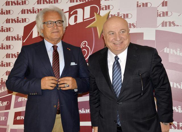 TAV İcra Kurulu Başkanı Şener: Üçüncü Havalimanı 29 Ekim'de açılacak
