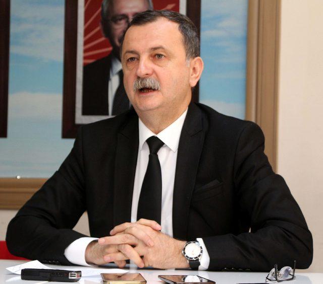 Manisa'da artan bir milletvekillini, İYİ Parti çıkardı
