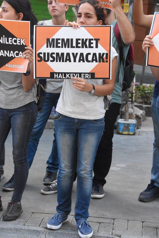 Emek örgütlerinden, Bakan Soylu'ya tepki