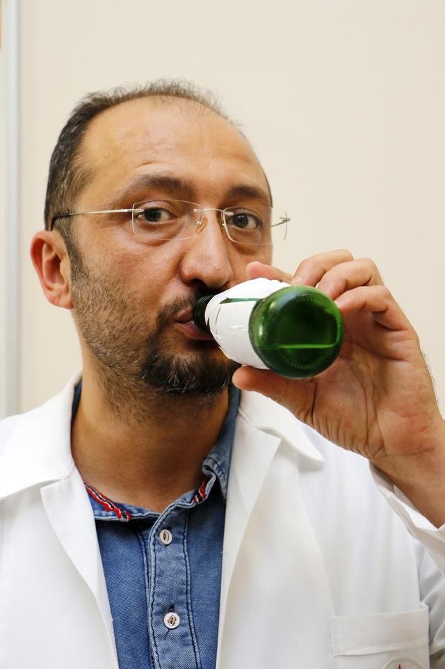 Soda şişesi kapağı, organ nakil koordinatörünü gözünden ediyordu