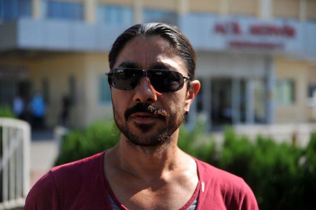müzisyen Metin Kor