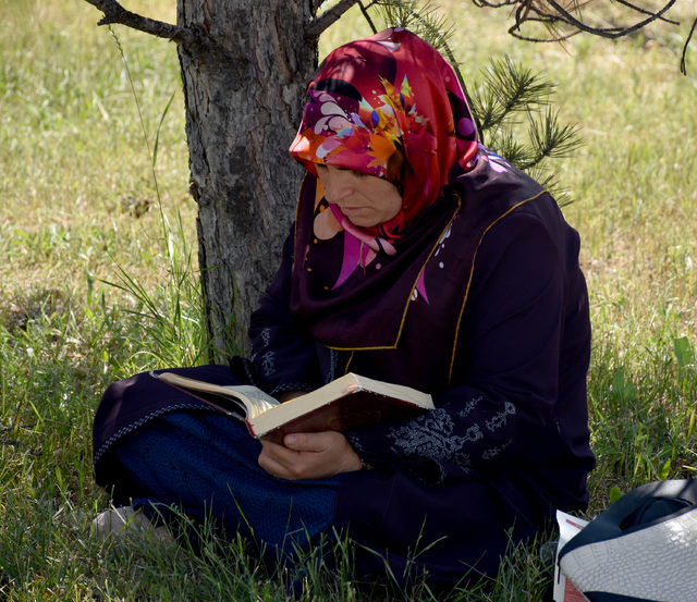 Sivas'ta YKS'nin 2'nci oturumu heyecanı