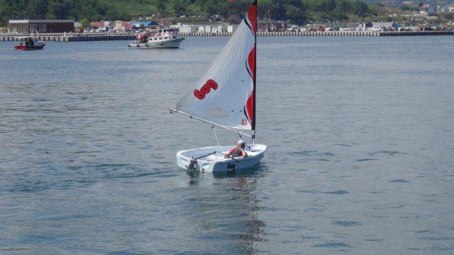 Ek fotoğraflar // Şile'de Denizcilik ve Kabotaj Bayramı kutlaması