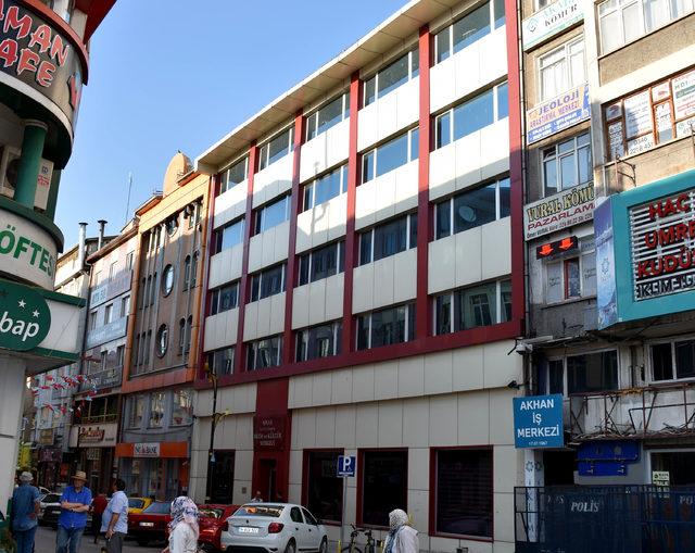 Sivas'ta '2 Temmuz'un 25'inci yılı anılacak