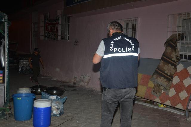 Yaralı 'Gaspçılar bıçakladı' dedi; şüpheliler tacizci olduğunu iddia etti (2)- Yeniden