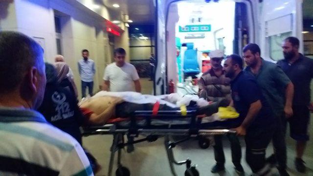 Düzce'de ormanda cinayet: 3 ölü, 3 yaralı (1)
