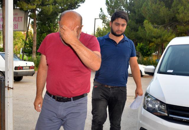 Adana'da ihale çetesine operasyon: 12 gözaltı