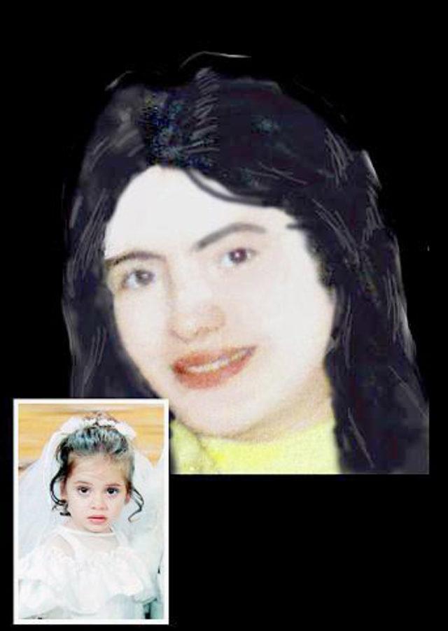 Samsunlu Sinem, 18 yıldır kayıp
