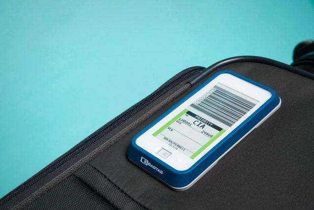Havaalanlarında sıra beklemeye son: Elektronik bagaj etiketleri geliyor