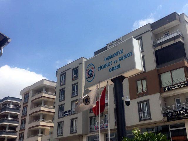 Osmaniye Ticaret Odası'nda silahlı saldırı; Başkan yaralandı, yardımcısı öldü (2)- Yeniden