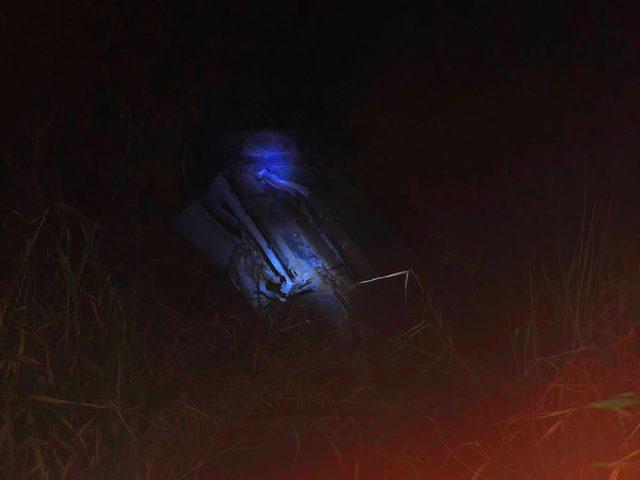İki otomobil kafa kafaya çarpıştı: 4 çocuk, 7 yaralı