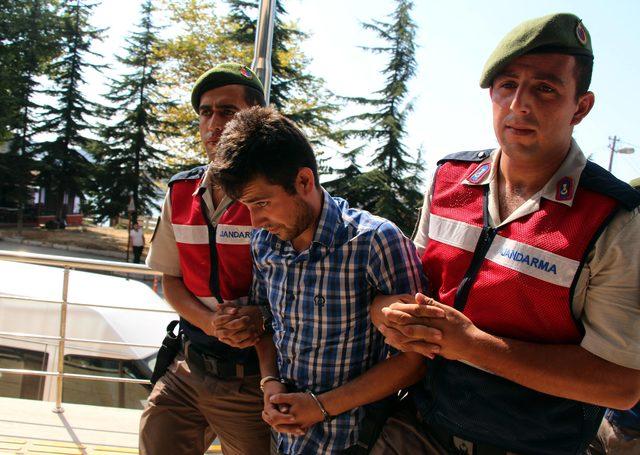 Kına dönüşü 3 kişinin öldürülmesiyle ilgili davada tahliye talebine ret